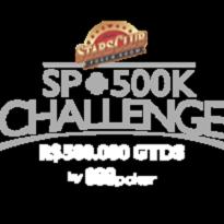 SP 500K CHALLENGE- 500K Garantidos - Dia 1A