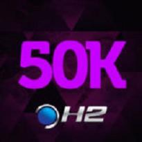 H2 Club - 50K Garantidos