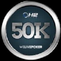 50K GARANTIDOS - H2 Club