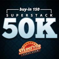 SUPERSTACK  50K GARANTIDOS - Dia 1D