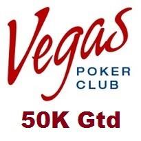 Vegas ChampionShip 50K GTD - Dia Final