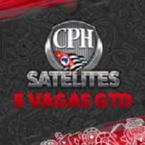 H2 Club - Satélite CPH 5 Vagas Garantidas