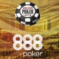 WARM UP TO VEGAS by 888 Poker