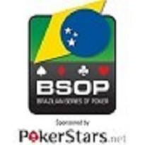 4� Etapa do BSOP 2014 - DF - Main Event - Dia 1A