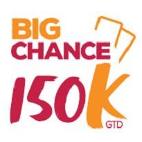 BIG CHANCE - 150K GRT - 5ª EDIÇÃO 2017 - Dia 1A