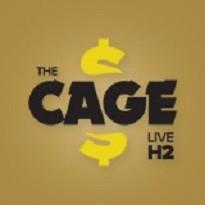 The Cage Live - Torneio in�dito com formato Ring Game