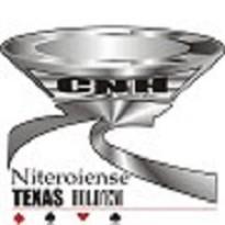 8� ETAPA DO CNH - CAMPEONATO NITEROIENSE DE HOLDEM