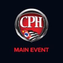 9ª Etapa CPH 2016 300K - Campeonato Paulista de Poker - Dia 1C