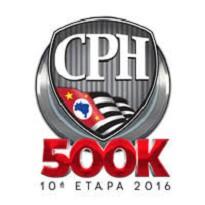 10ª Etapa CPH 2016 500K - Campeonato Paulista de Poker - Dia 1A