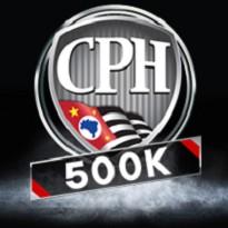 2ª Etapa Campeonato Paulista de Poker – CPH 500K Garantidos - Dia 1A