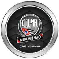 7ª ETAPA CAMPEONATO PAULISTA DE POKER – CPH 500K GARANTIDOS - DIA 1C