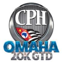 7ª Etapa CPH 2017 – Campeonato Paulista de Omaha 20k