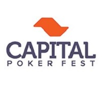 Main Event Capital Poker Fest 50K