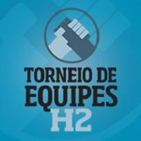 TORNEIO DE EQUIPES H2 Club - NOVO FORMATO