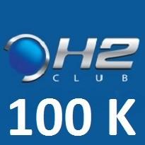 100K OPEN H2 Ribeir�o - Dia 1E