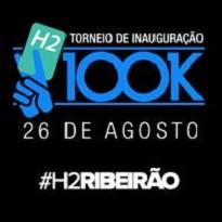 100k H2 Club Ribeir�o - Torneio de Inaugura��o - Dia 1B