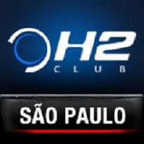 TARDEZINHA 150K – H2 Club São Paulo - Dia 1D