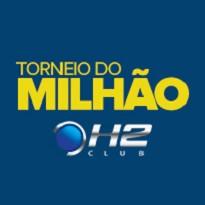 TORNEIO DO MILH�O H2 R$ 1 000 000,00 - Dia 1A