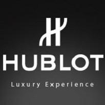 Hublot luxury experience