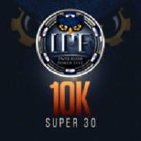 3ª Etapa IPF – Super 30 10K – H2 Club Campinas