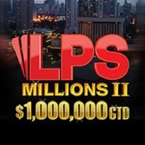 LPS Millions II - US$ 1.000.000 Garantidos - Day 3