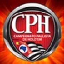 11� Etapa Campeonato Paulista de Holdem - 200K - Dia 1A