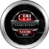 5ª Etapa CPH 2019 – 500K Garantidos - Dia 1A