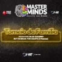 Masterminds – Torneio da Família