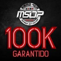 MSOP 100K GTD CHOICE - Mandala - Dia 1A