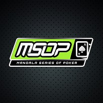 Mandala Series of Poker - MSOP 100K CHOICE - Dia Final