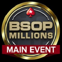 7ª Etapa BSOP Millions 2015 - SP - Main Event - Dia Final