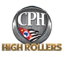 7ª Etapa CPH 2017- High Roller 100K GTD - Dia Final
