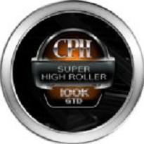 5ª Etapa CPH 2019 – Super High Roller 100K GTD - Dia Final