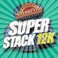 SUPERSTACK - 12K GARANTIDOS - Stars Club