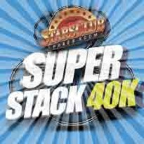 SUPERSTACK - 40K GARANTIDOS - Stars Club