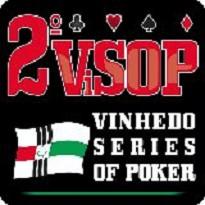 2� ViSOP - Vinhedo Series of Poker