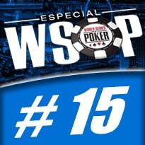 WSOP EVENT#15: $1.500 HORSE
