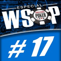 WSOP EVENT #17: $1.500 NL HOLDEM 6-HANDED - DIA 3