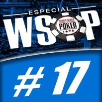 WSOP EVENT #17: $1.500 NL HOLDEM 6-HANDED - DIA 3