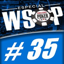 WSOP Event #35 U$ 1.500 Mixed Omaha - Dia 3