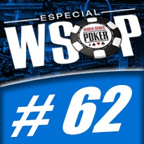 WSOP Event #62 U$ 888 Crazy Eights NL Holdem - Dia Final