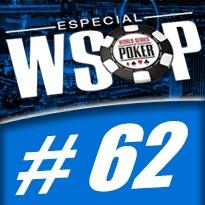 WSOP Event #62 U$ 888 Crazy Eights NL Holdem - Dia Final