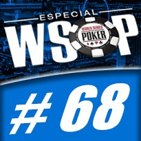 WSOP Event #68 U$ 1.000 Little One for One Drop - NL Holdem - Dia Final