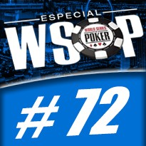 WSOP Event #72 U$ 1.500 Mixed NL Holdem e PL Omaha - Dia Final