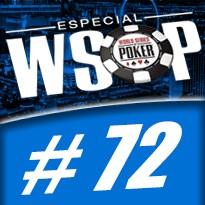 WSOP Event #72 U$ 1.500 Mixed NL Holdem e PL Omaha - Dia Final