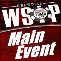 WSOP Main Event #65 U$ 10.000 NO LIMIT HOLDEM - Dia 7