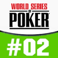 WSOP EVENT 2 - TEXAS HOLD�EM NL - Dia Final