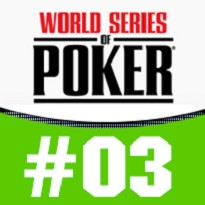 WSOP Event #3: $1,500 Omaha Hi-Lo 8 or Better - Dia 2