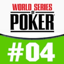 WSOP Event #4: $3,000 No-Limit Holdem Shootout - Dia 2