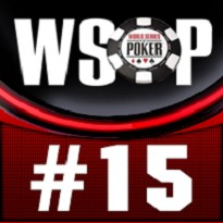 WSOP Event #15 U$ 10.000  Heads-Up No Limit Holdem Championship - Dia 2